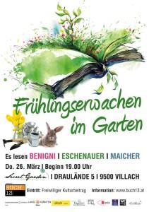 B13 Frühling