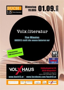 B13 Volxhaus