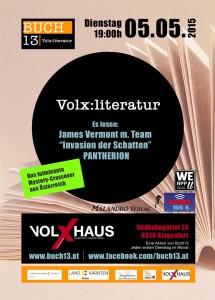B13 Volxhaus Mai