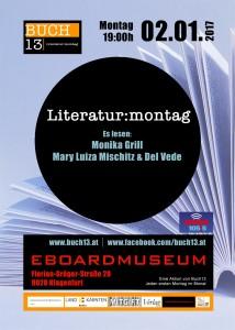 BUCH13 Eboardmuseum