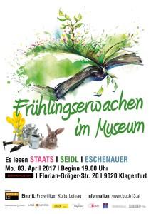 Fru¦êhlingserwachen - A3 - Vergro¦ê+ƒerbar-DRUCK (Individuell)