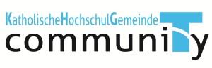 Logo Community ohne allem (Groß)